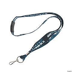 NFL<sup>&#174;</sup> Seattle Seahawks<sup>&#8482;</sup> Lanyard