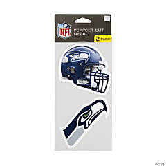 NFL<sup>&#174;</sup> Seattle Seahawks<sup>&#8482;</sup> Perfect Decals