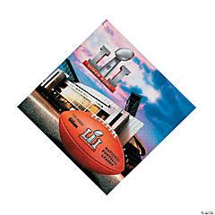 NFL® Super Bowl 2017 Luncheon Napkins