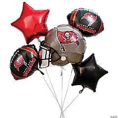 NFL® Tampa Bay Buccaneers™ Mylar Balloons