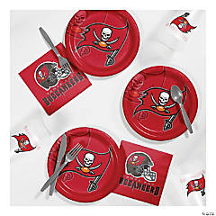 NFL® Tampa Bay Buccaneers™ Party Supplies