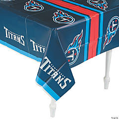 NFL® Tennessee Titans Tablecloth
