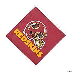 NFL® Washington Redskins™ Luncheon Napkins