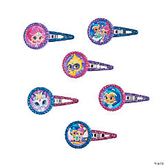 Nickelodeon™ Shimmer & Shine™ Barrettes