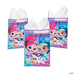 Nickelodeon™ Shimmer & Shine™ Loot Bags