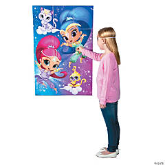 Nickelodeon™ Shimmer & Shine™ Party Game