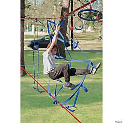 Ninja Line: Cargo Net