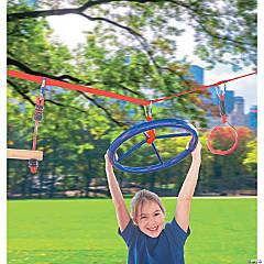 Ninja Line: Spinner Wheel