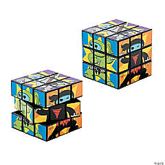 Ninja Mini Magic Cubes
