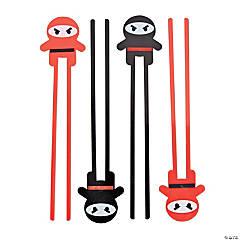 Ninja Plastic Chopsticks