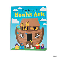 Noah's Ark Mini Board Books