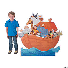 Noah's Ark Stand-Up
