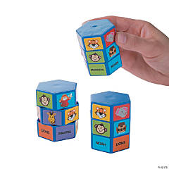 Noah's Ark Twisty Puzzles