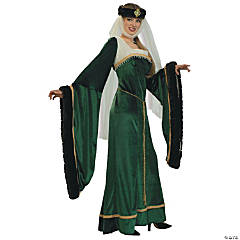 Noble Lady Costume For Women