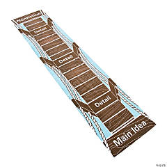 Nonfiction Aisle Runner
