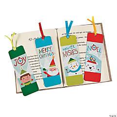 Nordic Noel Bookmarks