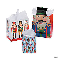 Nutcracker Gift Bag Assortment