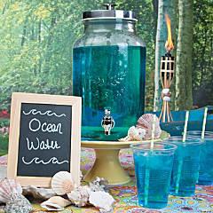Ocean Water Recipe