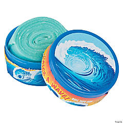 Ocean Wave Roll Tape Gum