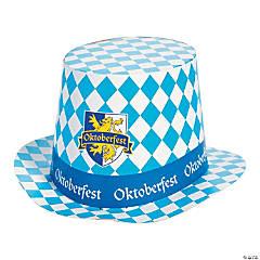 Oktoberfest Paper Hats