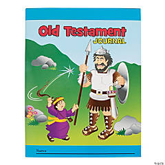 Old Testament Journals