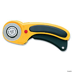 Olfa Deluxe Rotary Cutter 45mm-