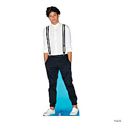One Direction Louis Tomlinson Stand-Up