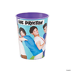 One Direction Party Cup
