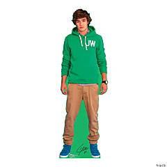 One Direction's Liam Stand-Up