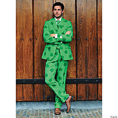 OppoSuits™ St. Patrick's Day Suit for Men
