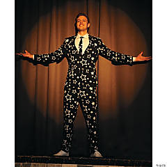 OppoSuits™ Star Suit for Men