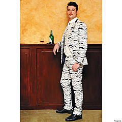 OppoSuits™ Tashtastic Suit for Men