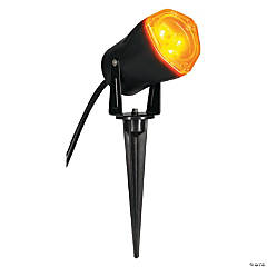 Orange LED Outdoor Light