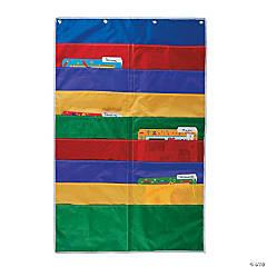 Organization Station Jumbo Pocket Chart