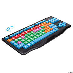 Oversized Wireless Keyboard 2.4Ghz