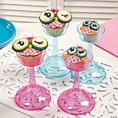 Owl Cupcakes Recipe