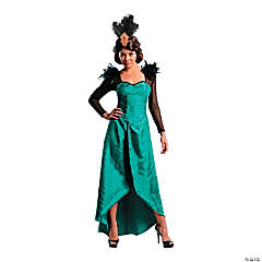 Oz Evanora Costume For Women