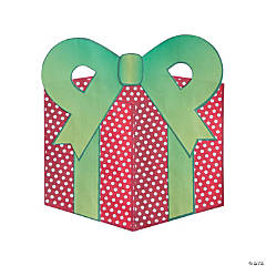 P Is For Present Christmas Craft Kit