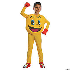 Pac-Man Costume for Boys