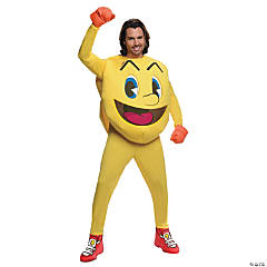 Pac-Man Costume for Men