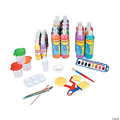 Paint Basics Craft Pack Assortment