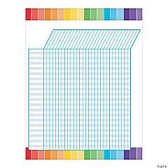 Paint Chip Classroom Reward Chart