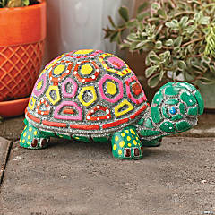 Paint Your Own Stone: Turtle