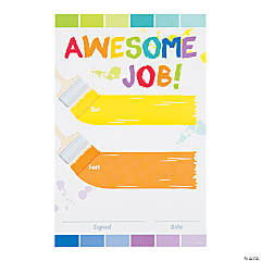 Painted Palette™ Awesome Job Awards