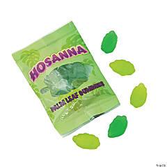 Palm Leaf Gummies