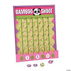Panda Disk Drop Game