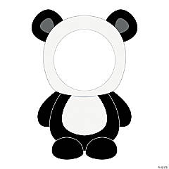 Panda Party Photo Prop