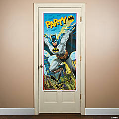 Paper Batman™ Door Cover