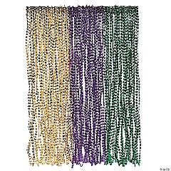 Parade Mardi Gras Beads
