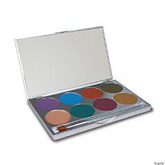 Paradise Nuance Palette Makeup Kit